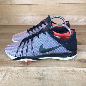 Women's Nike Free TR6 trainers - size 8.5